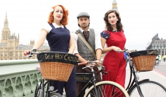 Tally Ho Cycle Tours