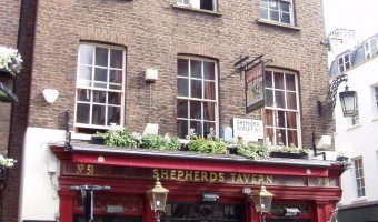 Shepherds Tavern