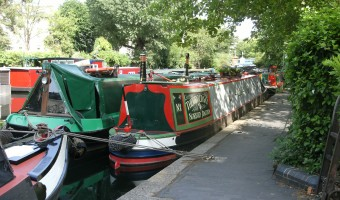 <p>Little Venice - <a href='/journals/little-venice-village'>Click here for more information</a></p>