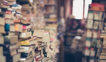 Fosters' Bookshop