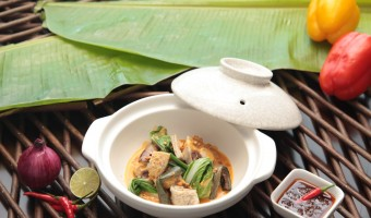 <p>Filipino cuisine...the new rising tiger? - <a href='/articles/filipino-food'>Click here for more information</a></p>