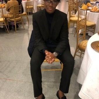 Hezekiah Adeusi profile picture